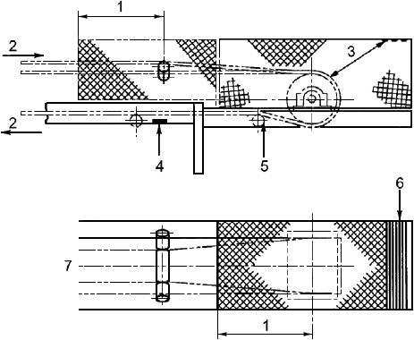 Ограждения ленточного конвейера гост купить салон транспортер т4